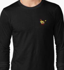 SpongeBob Sweet Victory Long Sleeve T-Shirt