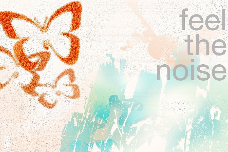 1/365 - Feel The Noise by loveli