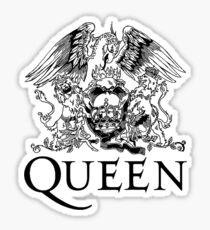 Freddie Band Sticker