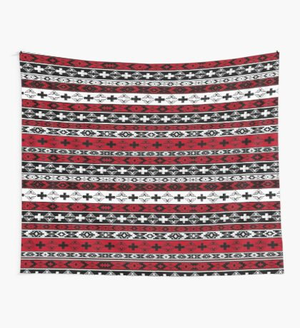 Western American Indian Blanket Wall Tapestry