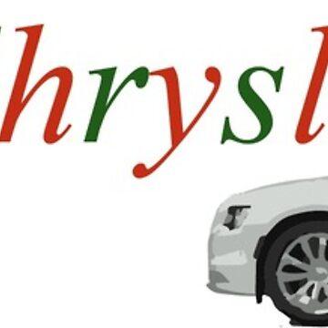 Merry Chrysler by FancyDancyNancy