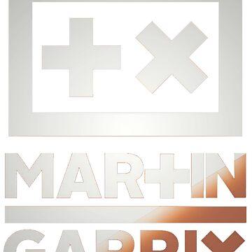 Martin garrix by djvaro