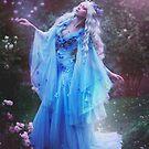 Elven Queen by SabrinaNielsen