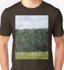 a desolate Timor-Leste landscape T-Shirt