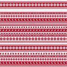 Nordic - Scandinavian Christmas by Susan Sowers