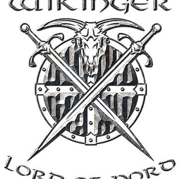 Viking Lord 7 by wolfgangrainer