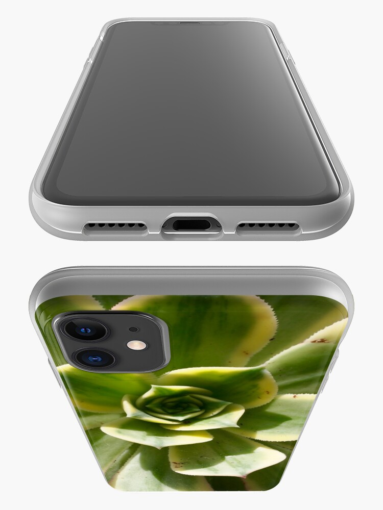 Alternate view of Succulent in the Sun iPhone Case & Cover