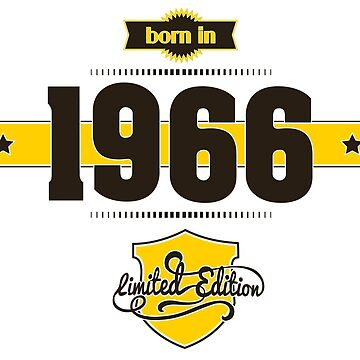 Born in 1966 (Choco&Yellow) by ipiapacs