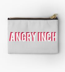 Angry Inch! Studio Pouch
