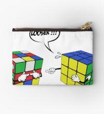 rubik's magic cube Studio Pouch