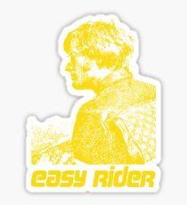 Easy Rider Sticker