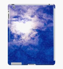 Sky in the Water iPad Case/Skin