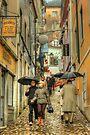 rainy Sintra.... by terezadelpilar ~ art & architecture