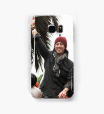 Tim Lincecum WSP 2014 Samsung Galaxy Case/Skin