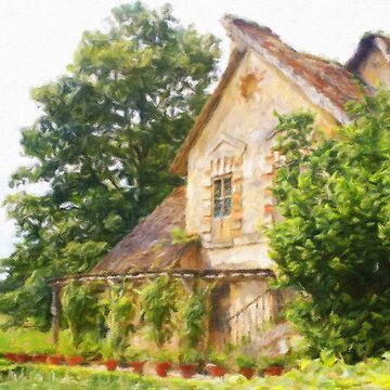 French Cottage by TelestaiPix