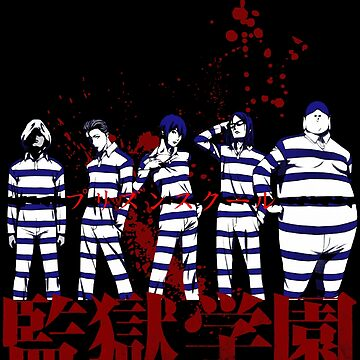 Prison School by zRiSes