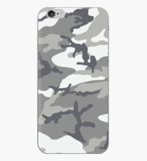 Metro Camo iPhone-Hülle & Cover