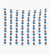 Винни-Пух Russian Winnie The Pooh Wall Tapestry
