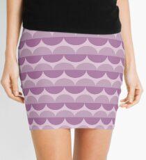 Lavanda Mini Skirt