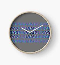 Mozaik v.2 Clock