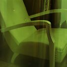 chair by OTOFURU