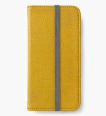 Kill Bill iPhone Wallet/Case/Skin
