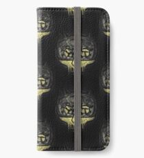 Dark Knight Skull iPhone Wallet/Case/Skin