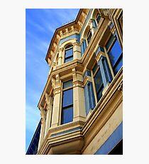 """Historic Building"" Photographic Print"