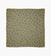 Staklo (Gray/Gold) Scarf