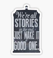 Stories Sticker