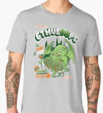 Cthuloops! All New Flavors! Men's Premium T-Shirt