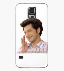 Jean Ralphio Lexus Sticker Case/Skin for Samsung Galaxy