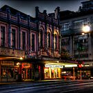 Pitt St. by Ant Vaughan