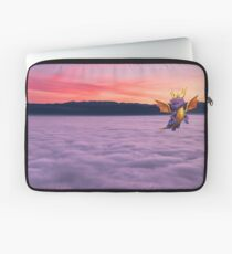 Sunset Spyro, Reignited  Laptop Sleeve