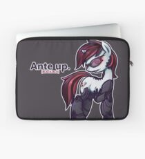 Ante Up - Augmented V2 Laptop Sleeve