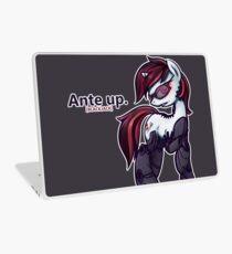 Ante Up - Erweiterte V2 Laptop Skin
