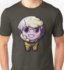 Hi! I'm [MORE OBNOXIOUS] Puppysmiles!  T-Shirt