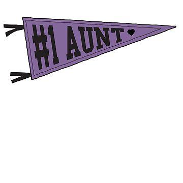 #1 Aunt by familyman