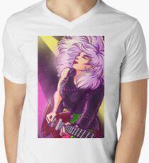 Roxanne Men's V-Neck T-Shirt