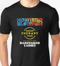GROUP THERAPY TOUR 2019 Slim Fit T-Shirt