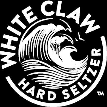 White Claw Hard Cider by bones34