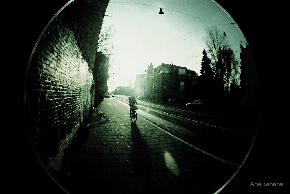 Lomo Fish eye 2 by AnaBanana