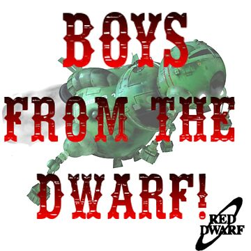 dwarf! by lisamariepri