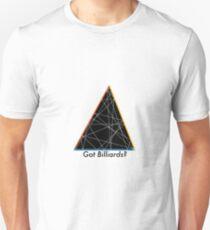 Triangular Billiards - Acute Unisex T-Shirt