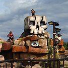Pirate Bay by wiggyofipswich