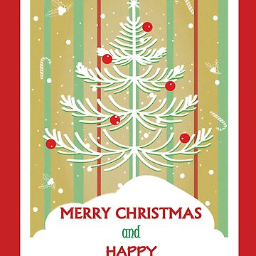 ChristmasCards#2 by Manana11