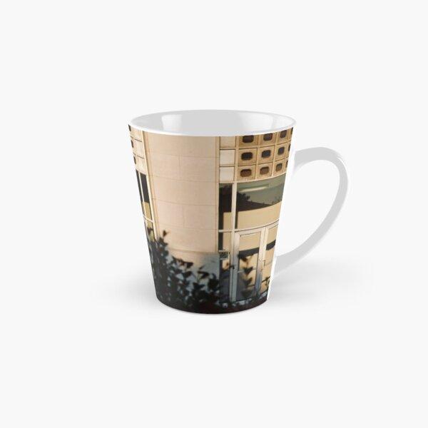 Le Conte Hall Tall Mug