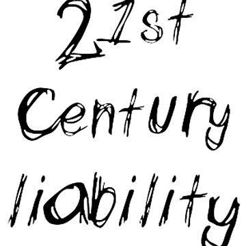 Yungblud Haftung des 21. Jahrhunderts von hlncxiiiv