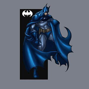 Bat by LexyLady