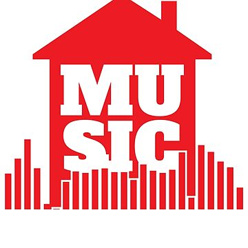 House Music v2.0 by DinoCreations